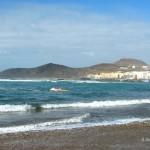 Самостоятельное путешествие на остров Гран Канария
