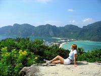 Остров Пхи-Пхи, Тайланд