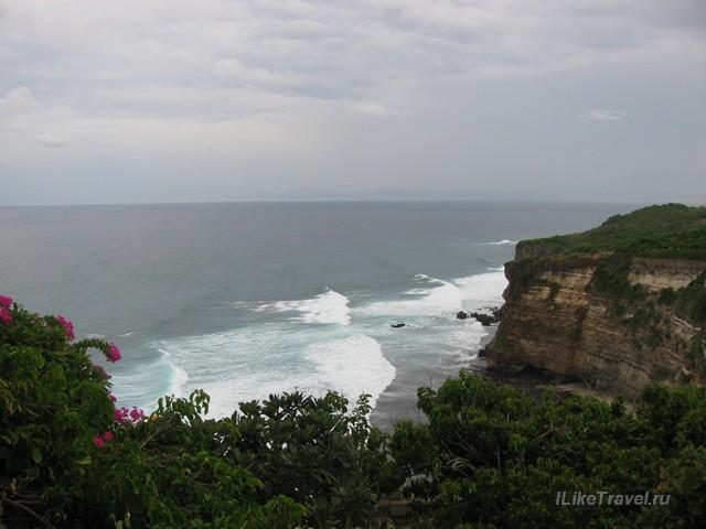 Улувату, Бали, Индонезия