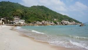 Пляж Тонгтакиан, Самуи (Thongtаkian, Samui)