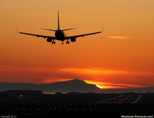 Сайт для бронирования авиабилетов