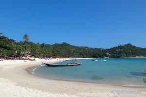 Пляж Тонг Наи Пан Нои