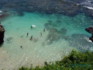Blue Point Бали